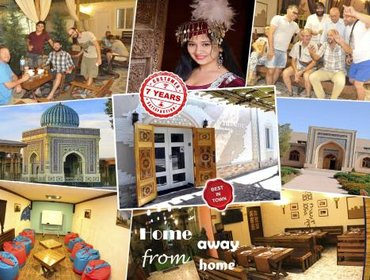 เกสต์เฮ้าส์ Sunrise Caravan Stay - Boutique Guest House