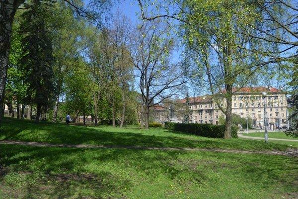 Vilnius Old Town - 16