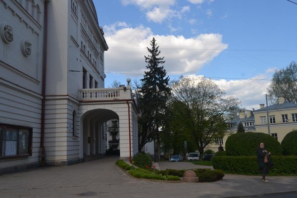Vilnius Old Town - 19