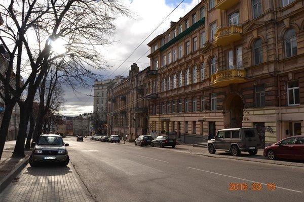 Vilnius Old Town - 20