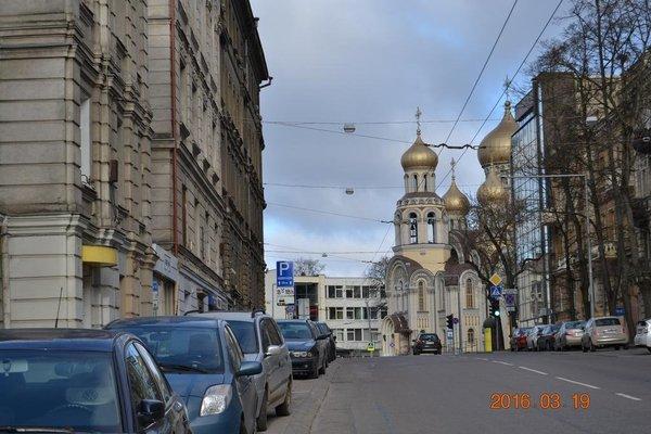 Vilnius Old Town - 21