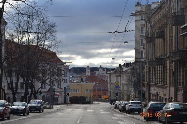 Vilnius Old Town - 22