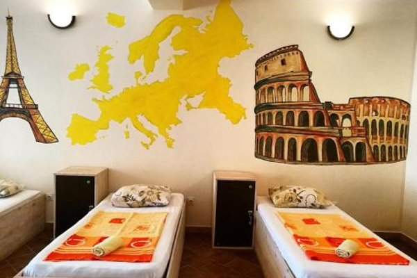 Best Offer Hostel Dubrovnik - фото 5
