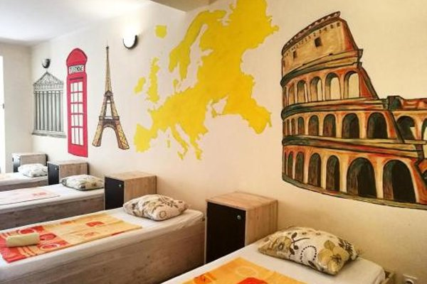Best Offer Hostel Dubrovnik - фото 6