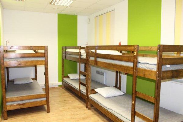 Hostel Sparta - фото 50