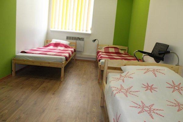 Hostel Sparta - фото 13