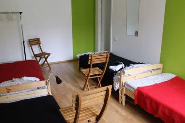 Hostel Sparta - фото 15