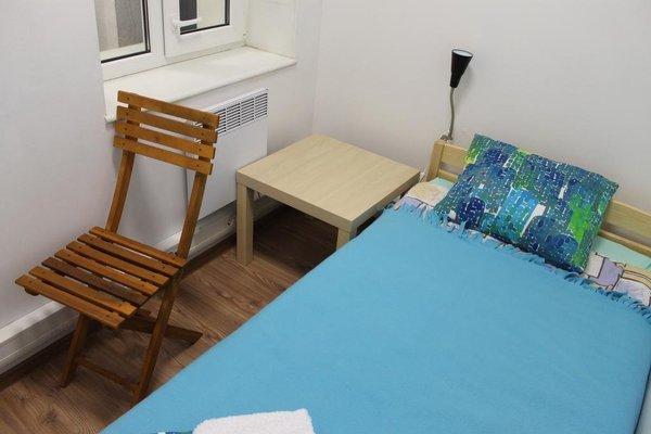 Hostel Sparta - фото 16