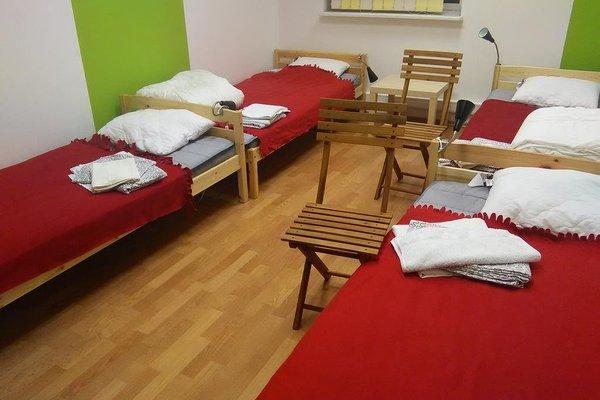 Hostel Sparta - фото 3