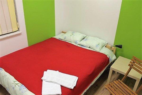 Hostel Sparta - фото 5