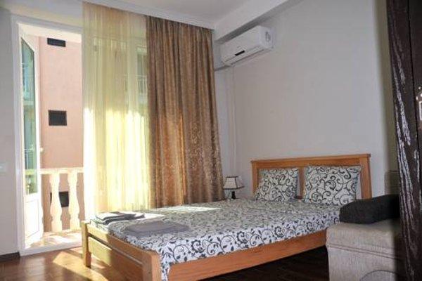 Отель «Уреки» - фото 50