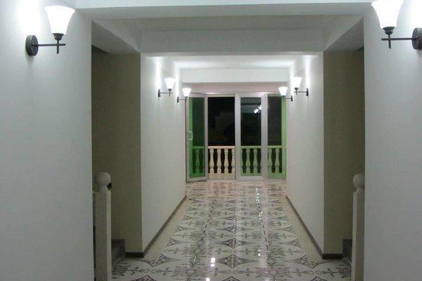 Отель «Уреки» - фото 12