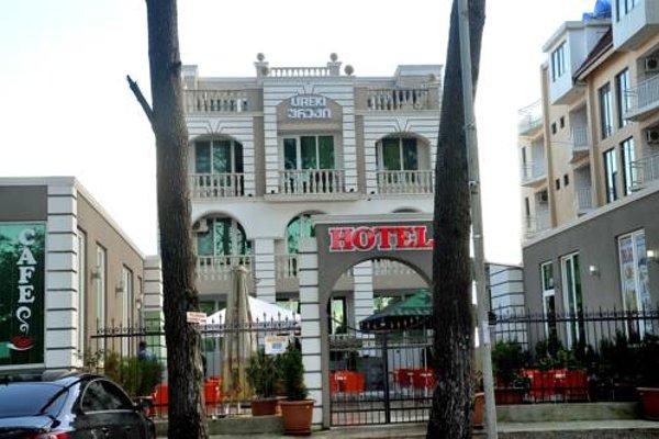 Отель «Уреки» - фото 18