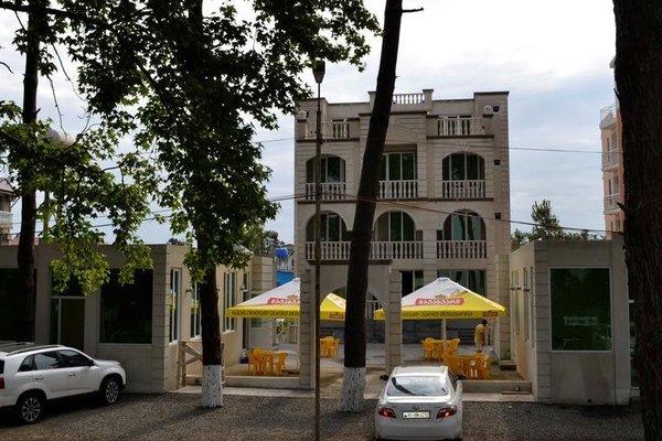Отель «Уреки» - фото 21