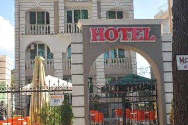 Отель «Уреки» - фото 22