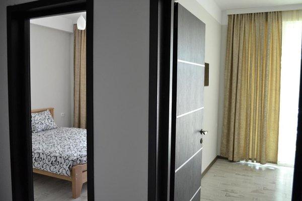 Отель «Уреки» - фото 4