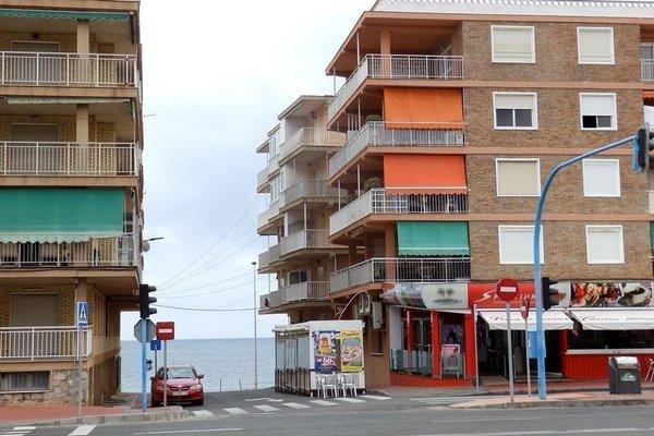 Apartamento Playa Los Naufragos - фото 10