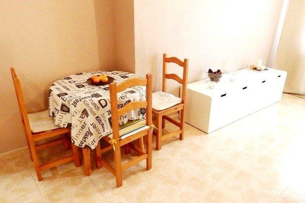 Apartamento Playa Los Naufragos - фото 3