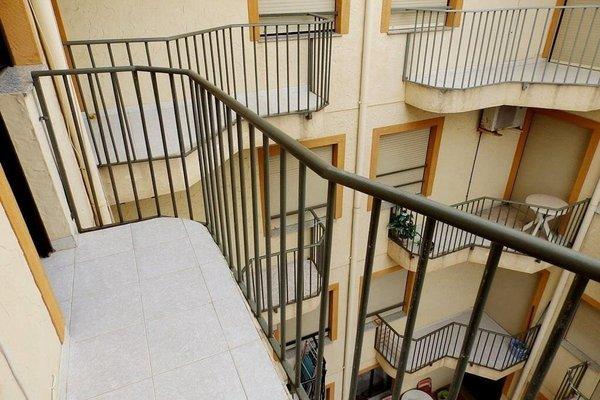 Apartamento Playa Los Naufragos - фото 8