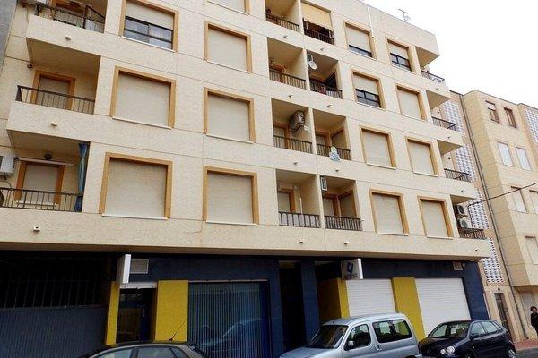 Apartamento Playa Los Naufragos - фото 9
