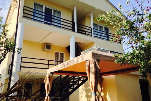 Rozalin Guest house - photo 22