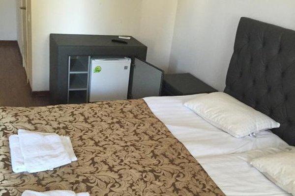 Амор Отель - 3