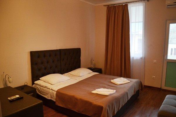 Амор Отель - 5