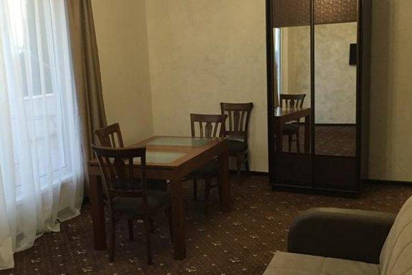 Амор Отель - 7