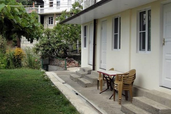 Guest House Kashtak - photo 17