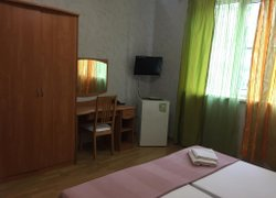 Отель «Аибга» фото 3