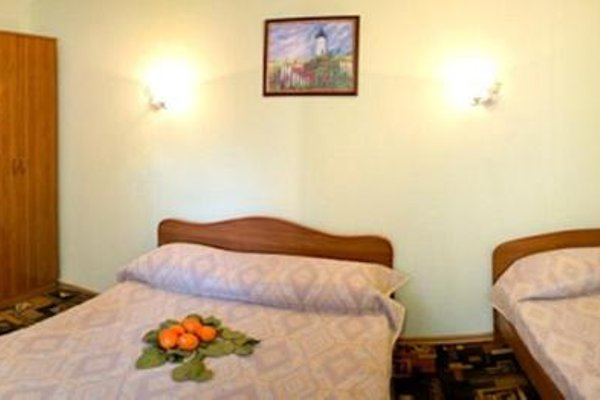 RusAmra Guest House - 3