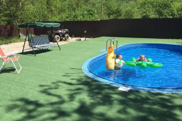 Villa Monte Gagra - photo 16