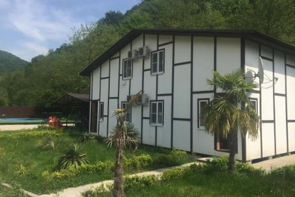 Villa Monte Gagra - photo 22