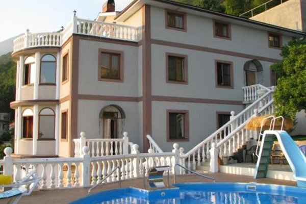 Mamzyshkha Guest House - photo 13