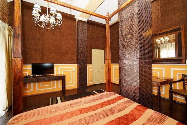 Melnitsa Mini Hotel - photo 14