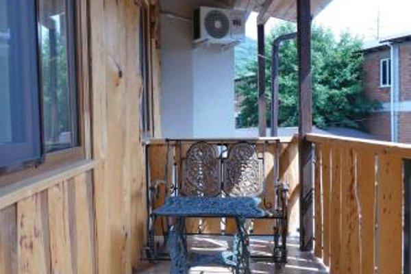 Melnitsa Mini Hotel - photo 17