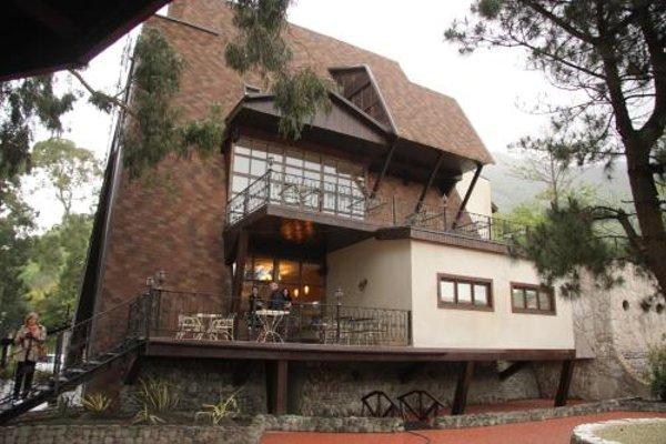 Melnitsa Mini Hotel - photo 21