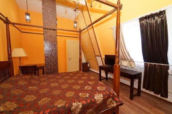 Melnitsa Mini Hotel - photo 3