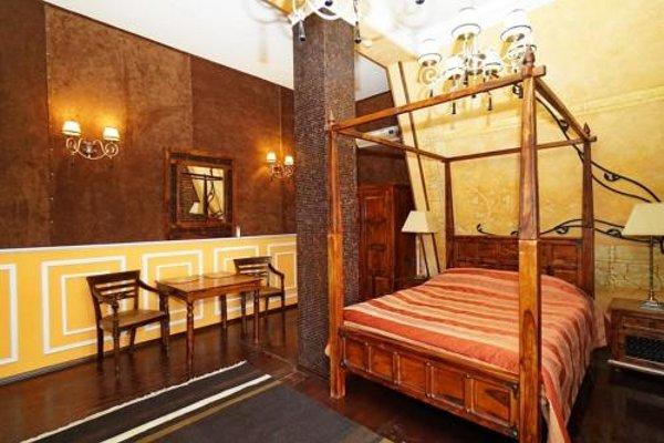 Melnitsa Mini Hotel - photo 4