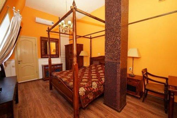 Melnitsa Mini Hotel - photo 5