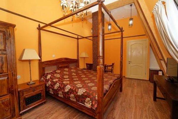 Melnitsa Mini Hotel - photo 6