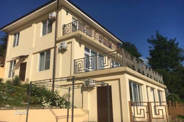 Villa Romano - photo 15