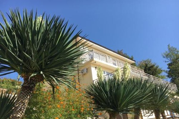 Villa Romano - 23