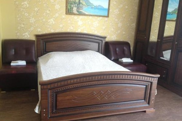 Guest House on prospect Ardzinba 257 - photo 16