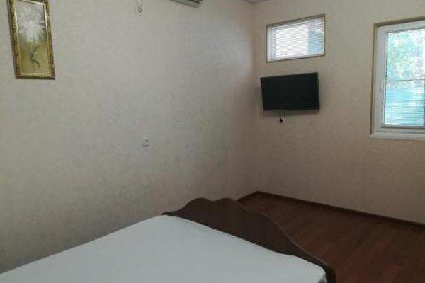 Oganyan Guest House - 12