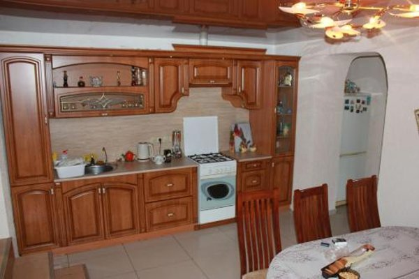 House in Gagra - photo 7