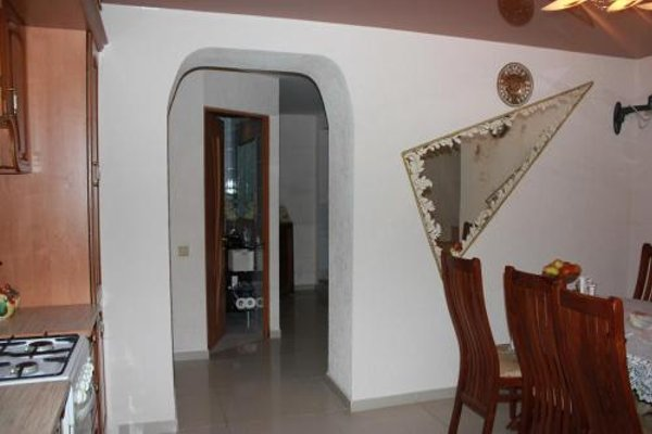 House in Gagra - photo 4