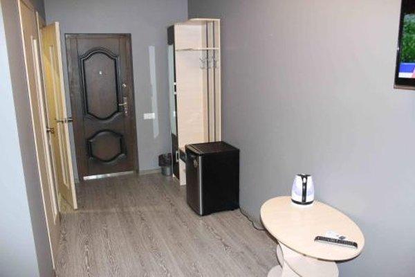 Гостевой дом «Fish House» - 16