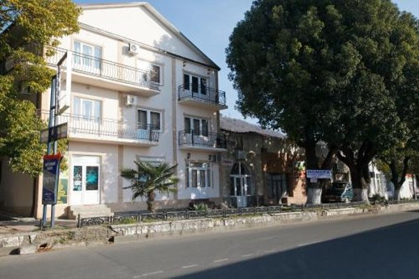 Gagra Leto guest house - photo 10