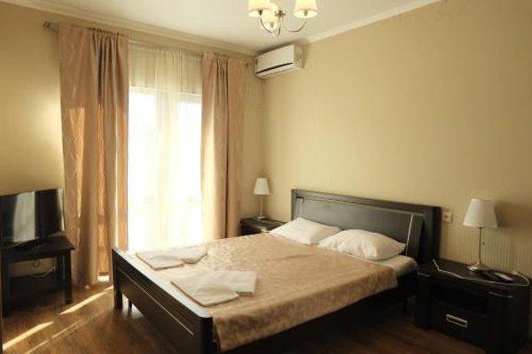 Hotel Medoviy - 19